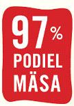 97_podiel_masa