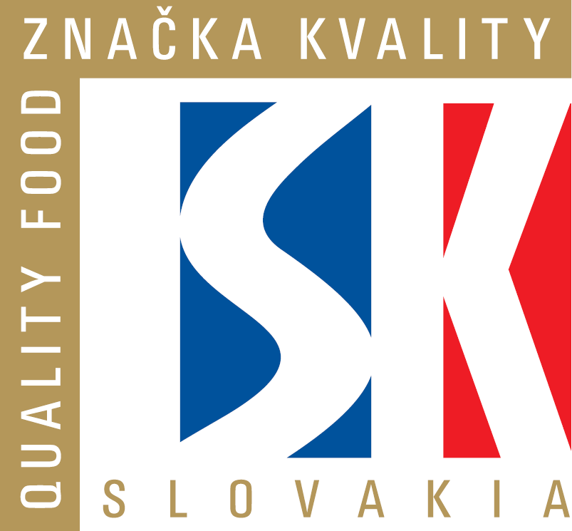 Značka kvality SK GOLD