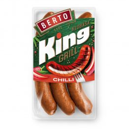 BERTO - KING klobasy CHILLI - Vanicka - ver 02