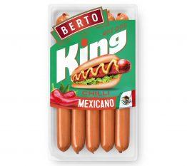 BERTO - KING parky MEXICANO - Vanicka 100g - ver 01 TIEN 1