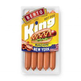 BERTO - KING parky NEW YORK - Vanicka 100g - ver 01 TIEN 1