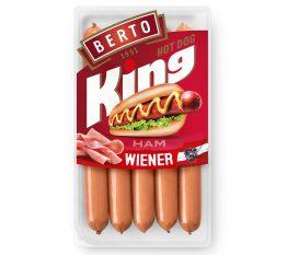 BERTO - KING parky WIENER - Vanicka 100g - ver 01 TIEN 1